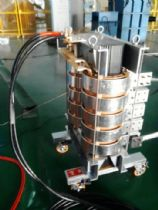 Calibration system for current transformer