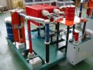 Impulse Current Test System for Hong Kong University