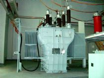 Intermidiate transformer for Shandong electric power equipment Co