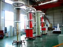 600kV DC High VoltageTest System for XI`AN JIAOTONG UNIVERSITY