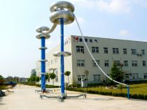 1000kV 6A cTest System for Qinghai Power Testing Research Institute