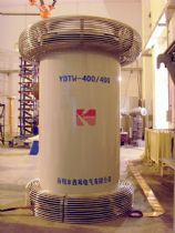 400kV 400kVA AC test transformer for Xi`an Jiaotong University