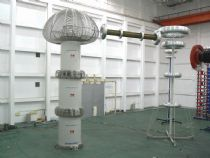 1500 kVA 1500kV AC Test Transformer for Shandong Electric Power Research Institute