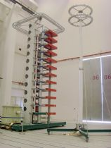 2400KV 360KJ IVG for Suzhou Electric Power Research Institute