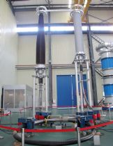 Cable Heating Cycle test
